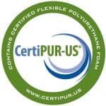 CertiPUR-US Certification for Foam