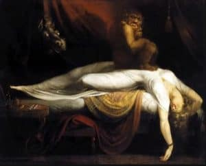 Do You Get Sleep Paralysis?