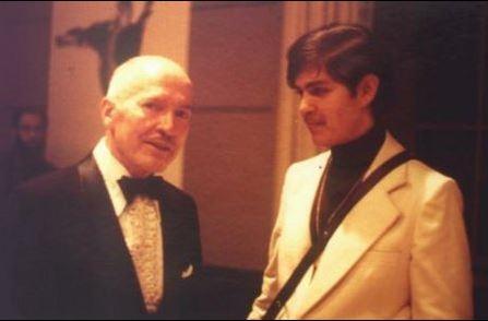 Robert-Anson-Heinlein-American-Sci-Fi-writer-claims-to-waterbed