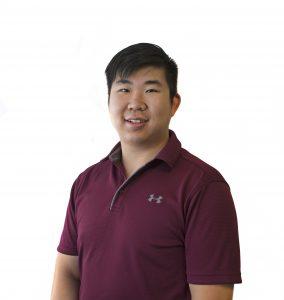 Dr. Kody Au, Chiropractor Baseline Wellness neck crick