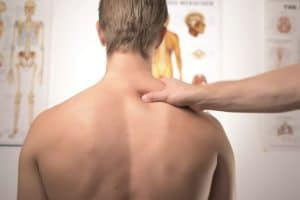 Chiropractor Treatment For creak in neck