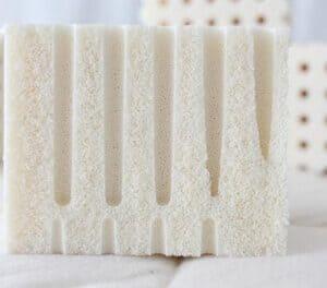 Talalay Latex Foam