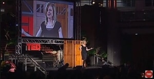 arianna huffington how to succeed get more sleep