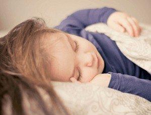 More Sleep can improve focus