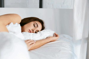 Best Sleeping Position for Sciatica