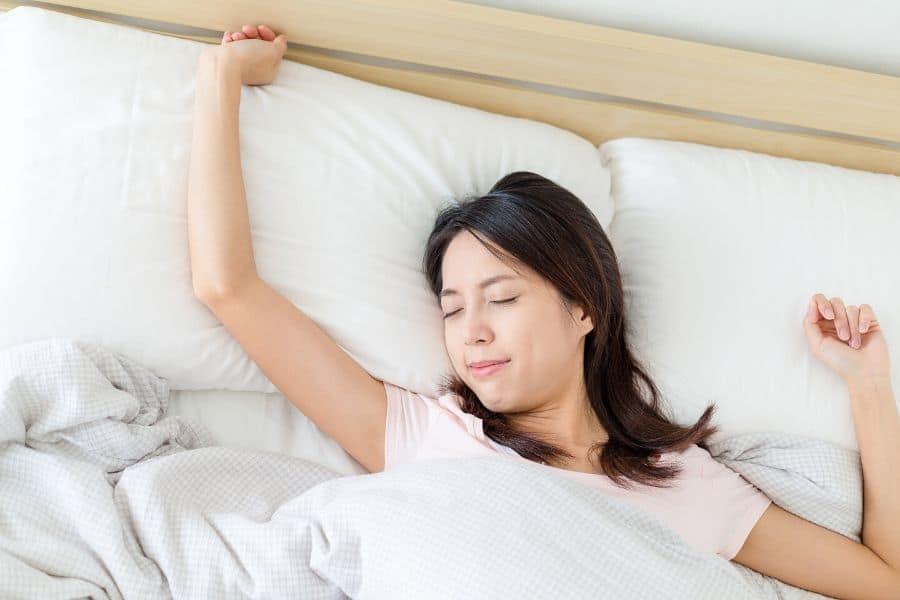 Best Sleeping Position for Shoulder Impingement