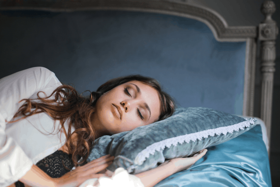 Best Way to Sleep with Broken Ribs