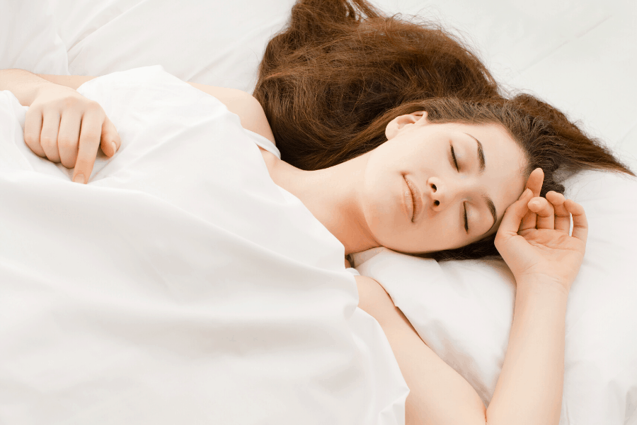 How to Sleep with Intercostal Muscle Strain
