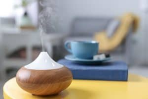 Where Do You Place a Humidifier in Your Bedroom
