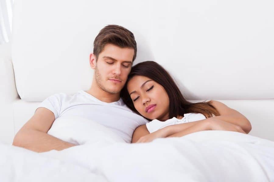 Can You Sleep on a New Mattress Straight Away Information