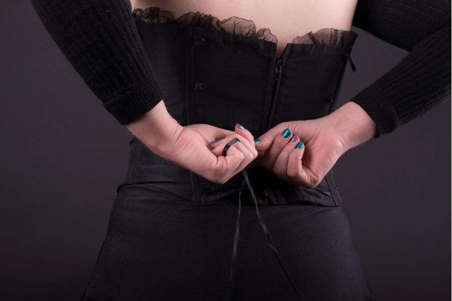 Do Waist Trainers Help You Lose Belly Fat Information
