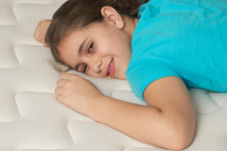Is New Mattress Smell Safe to Sleep