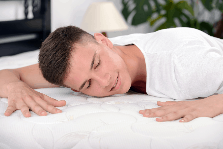 What is the Best Mattress If Allergic to Latex​ Tips