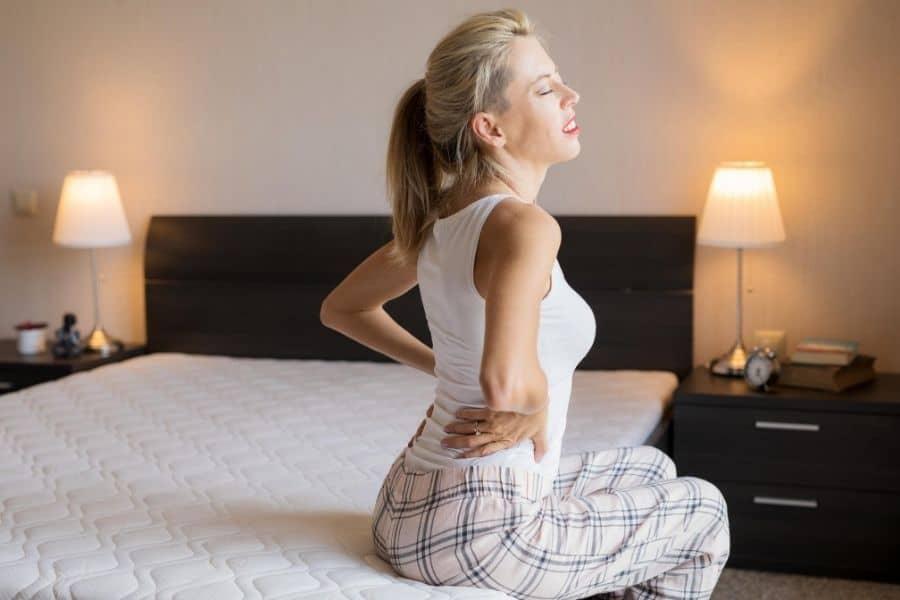 Best Organic Mattress for Back Pain