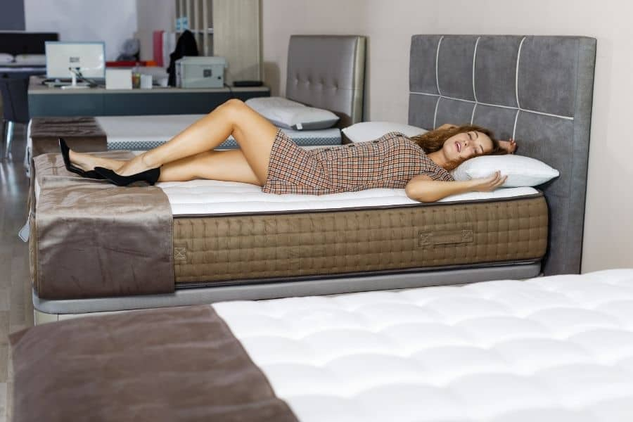 Is Memory Foam Bad for Your Back