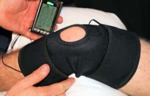 How to Sleep Comfortably With a Knee Brace On?