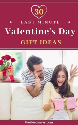 30 Awesome Last Minute Valentine's Day Gifts Ideas for Girlfriend, Husband & Galentine!