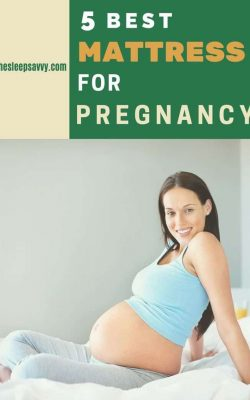 Best Mattress for Pregnancy_ The Top 5 Reviewed (2019)