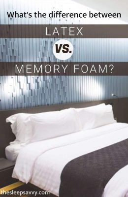 Latex Vs Memory Foam_ Which One Is Better_2