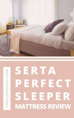 Serta Perfect Sleeper Review_ Layer By Layer, Warranty & 3 Alternatives