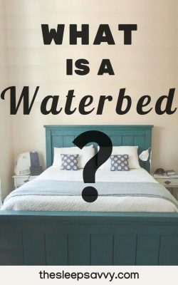 What Is A Waterbed_ Its History & Composition In A Nutshell_